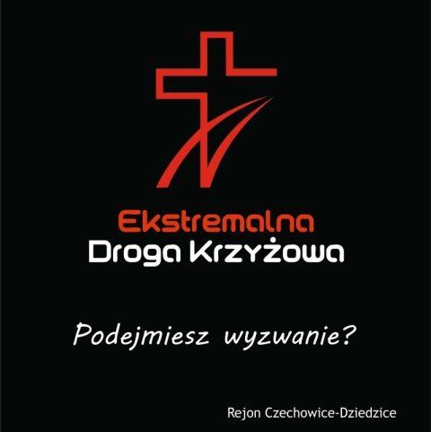 Zapraszamy na Ekstremalną Drogę Krzyżową