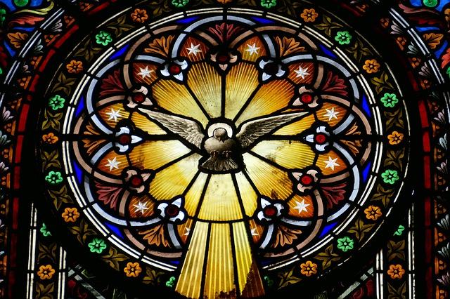 Zaproszenie na czuwanie przed zesłaniem Ducha Świętego